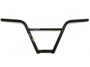 "Stranger ""Zefaria 4pc"" BMX Bar"