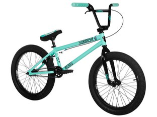 "Subrosa Bikes ""Altus"" 2019 BMX Bike - Gloss Tiffany Blue"