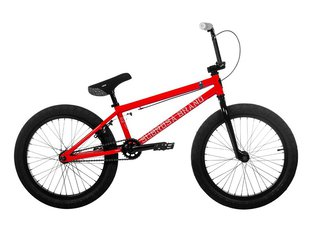 "Subrosa Bikes ""Altus"" 2020 BMX Bike - Light Red"