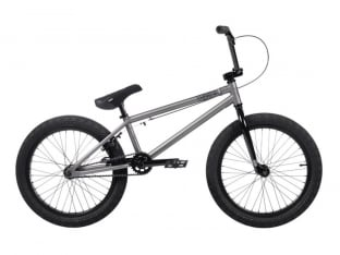 "Subrosa Bikes ""Altus"" 2021 BMX Bike - Granite Grey"