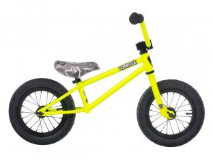 "Subrosa Bikes ""Altus Balance"" 2018 BMX Balance Bike - 12 Inch 