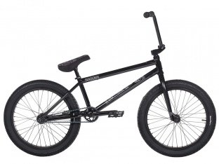 "Subrosa Bikes ""Arum XL FC"" 2018 BMX Bike - Gloss Black 