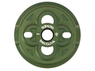 "Subrosa Bikes ""Barcelona Guard"" Sprocket"