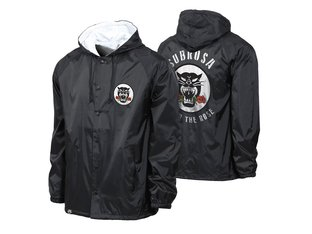 "Subrosa Bikes ""Battle Cat"" Jacket - Black"