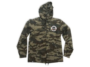 "Subrosa Bikes ""Battle Cat"" Jacket - Camo"