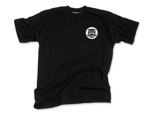 "Subrosa Bikes ""Battle Cat"" T-Shirt - Black"