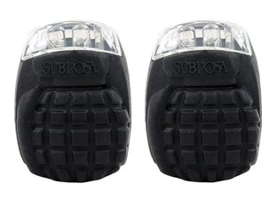"Subrosa ""Combat"" LED Lights Set"