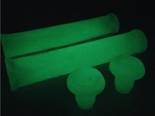 "Subrosa Bikes ""Genetic"" Griffe - Glow In The Dark"