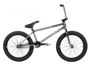"Subrosa Bikes ""Novus Trey Jones"" 2021 BMX Rad - Matte Raw"