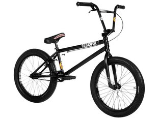 "Subrosa Bikes ""Salvador"" 2019 BMX Bike - Satin Black"