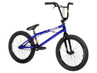 "Subrosa Bikes ""Salvador Park"" 2019 BMX Bike - Metallic Blue"