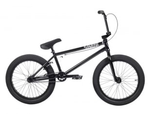 "Subrosa Bikes ""Salvador XL"" 2021 BMX Bike - Black"