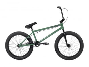 "Subrosa Bikes ""Salvador XL"" 2021 BMX Bike - Sage Green"