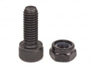 Subrosa Bikes Seat Clamp Bolt + Nut
