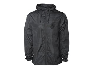 "Subrosa Bikes ""Savior"" Jacket - Black"