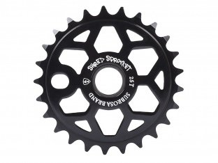 "Subrosa Bikes ""Shred 28T"" Sprocket"