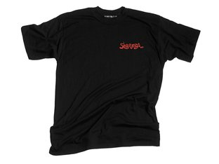 "Subrosa Bikes ""Slither"" T-Shirt - Black"
