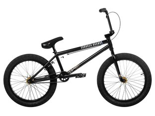 "Subrosa Bikes ""Sono"" 2020 BMX Bike - Black/Gold"