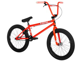 "Subrosa Bikes ""Sono XL"" 2019 BMX Bike - Gloss Fury Red"