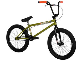 "Subrosa Bikes ""Sono XL"" 2019 BMX Bike - Satin Army Green"