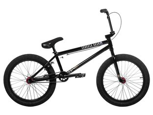 "Subrosa Bikes ""Sono XL"" 2020 BMX Rad - Black/Red"