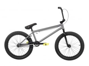 "Subrosa Bikes ""Sono XL"" 2021 BMX Bike - Granite Grey"