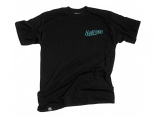 "Subrosa Bikes ""Strike"" T-Shirt - Black"