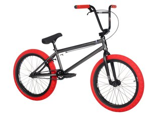 "Subrosa Bikes ""Tiro"" 2019 BMX Bike - Satin Dark Grey"