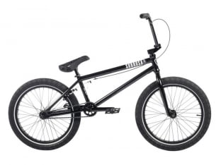 "Subrosa Bikes ""Tiro XL"" 2021 BMX Bike - Black"