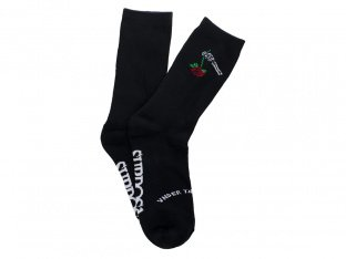 "Subrosa Bikes ""Under the Rose"" Socks"