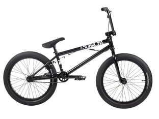 "Subrosa Bikes ""Wings"" 2021 BMX Rad - Black"