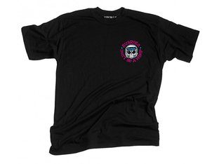 "Subrosa Bikes X Radical Rick ""No Wimps"" T-Shirt - Black"