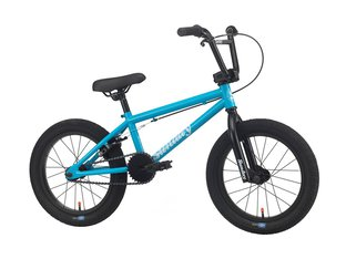 "Sunday Bikes ""Blueprint 16"" 2020 BMX Bike - 16 Inch 