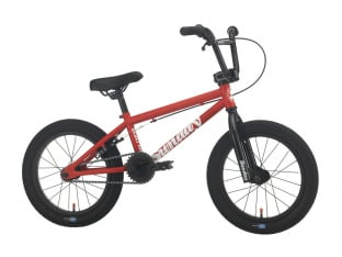 "Sunday Bikes ""Blueprint 16"" 2021 BMX Bike - 16 Inch 