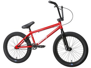 "Sunday Bikes ""Blueprint"" 2017 BMX Rad - Red"