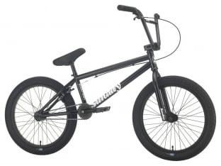 "Sunday Bikes ""Blueprint"" 2021 BMX Rad - Black"