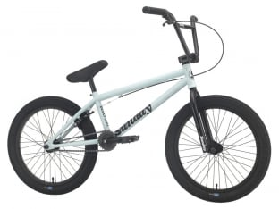 "Sunday Bikes ""Blueprint"" 2021 BMX Bike - Matt Sky Blue"
