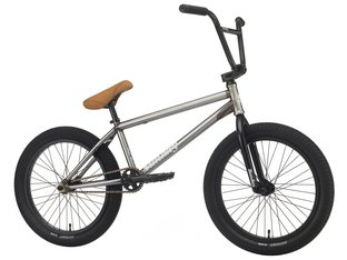 "Sunday Bikes ""EX Chris Childs"" 2020 BMX Rad - Gloss Raw"