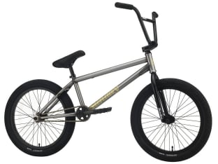 "Sunday Bikes ""EX Julian Arteaga"" 2021 BMX Bike - Matte Raw"