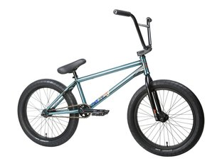 "Sunday Bikes ""Forecaster"" 2017 BMX Bike - Mark Burnett 