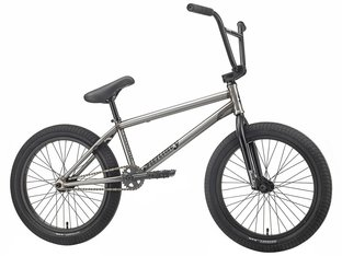 "Sunday Bikes ""Forecaster Alec Siemon"" 2019 BMX Bike - Gloss Raw 