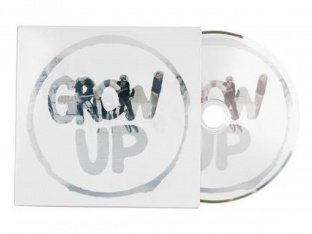"Sunday Bikes ""Grow Up"" DVD Video"