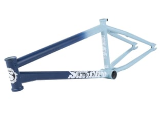 "Sunday Bikes ""Darkwave"" 2021 BMX Rahmen"