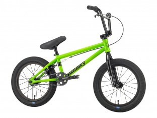 "Sunday Bikes ""Primer 16"" 2018 BMX Bike - 16 Inch 