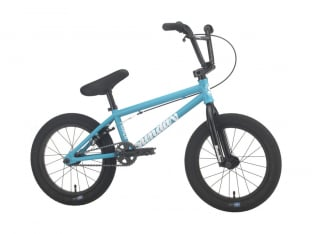 "Sunday Bikes ""Primer 16"" 2021 BMX Bike - 16 Inch 