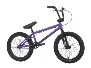 "Sunday Bikes ""Primer 18"" 2020 BMX Bike - 18 Inch 