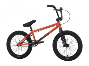 "Sunday Bikes ""Primer 18"" 2021 BMX Bike - 18 Inch 