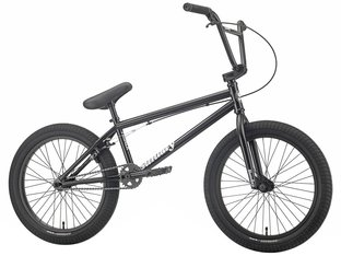"Sunday Bikes ""Primer"" 2019 BMX Bike - Gloss Black"