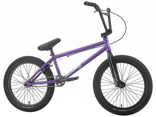 "Sunday Bikes ""Primer"" 2019 BMX Bike - Matte Grape Soda"