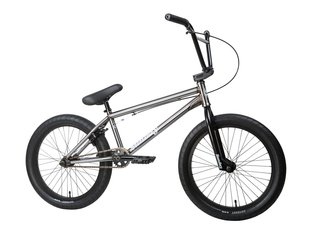 "Sunday Bikes ""Scout"" 2017 BMX Bike - Raw"